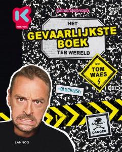 Het gevaarlijkste boek ter wereld_COV.indd